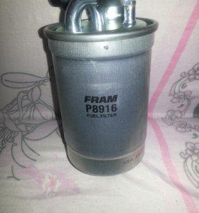Топливный фильтр Р8916