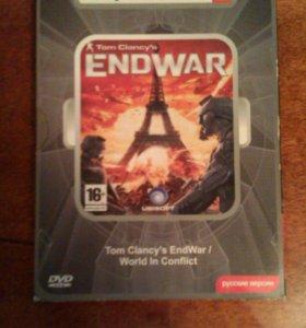 Tom Clancys EndWar/World in Conflict