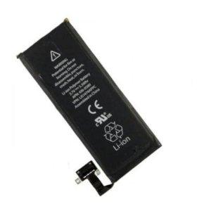 Аккумулятор original Apple iPhone 4s (1430mAh)