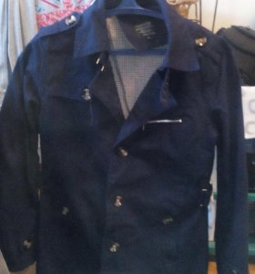 Куртка на осень и весну