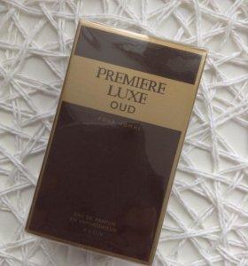 Мужественный аромат Premiere luxe