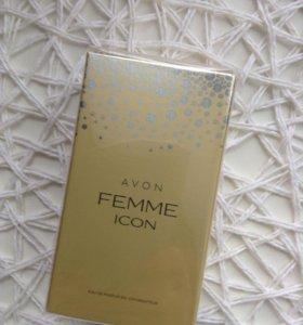 Парфюмерная вода Femme Icon