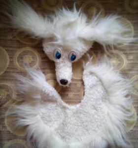 Новогодний костюм Собачка