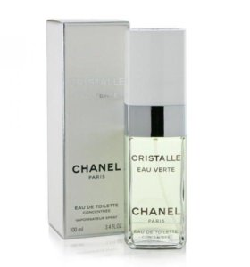 Духи Chanel Cristalle 100ml