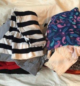 Одежда, платье, брюки, юбки, блузы, рубашки, джинс