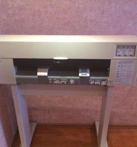 Hp(hewlett packard) DesignJet 430