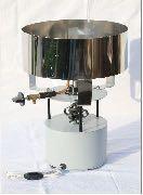 Аппарат сладкой ваты УСВ-5