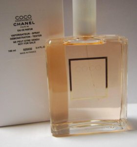 Chanel - Coco mademoiselle (жен) 100 ml Tester