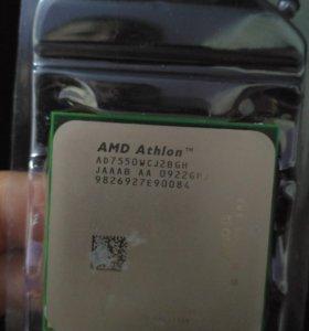 Amd athlon x2 7550 socket am2
