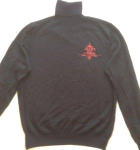 Пуловер Gaultier