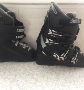 Горнолыжные ботинки Salomon sensifit