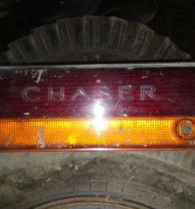 Тойота CHASER