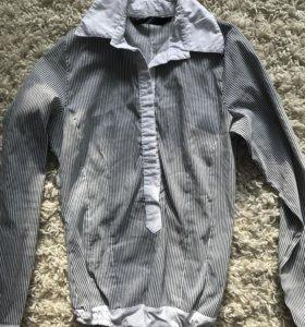 Рубашка-боди🌹