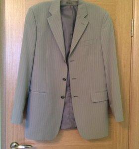 Костюм двойка пиджак +брюки