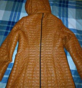 Хорошая куртка.