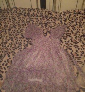 Платье. Детское