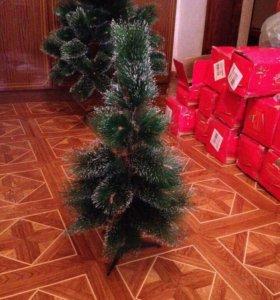 Елка новогодняя искусственная 60 см