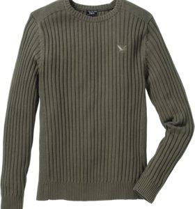 Пуловер, размер 60~62