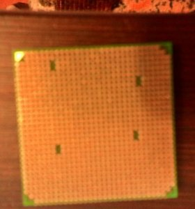 Процессор AMD A2