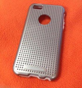 Чехол iPhone 5/5s Motomo