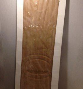 Двери межкомнатные  2 шт. 2000 - 700