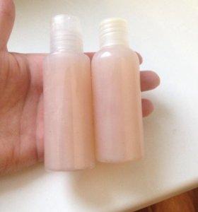 Жидкий кератин для выпрямление волос