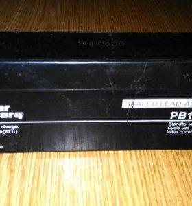 Аккумулятор Power Battery pb12-2.3