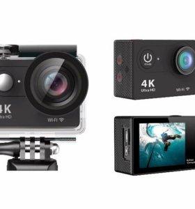 GoPro 4K экшен камера