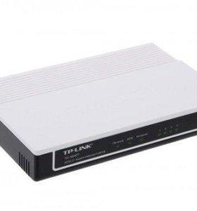 ADSL2+Маршрутизатор