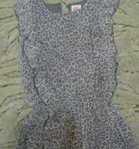 Нарядная блузка ( шифон)