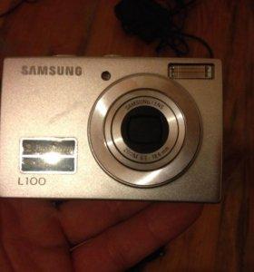 Цифровой фотоаппарат 8 мп