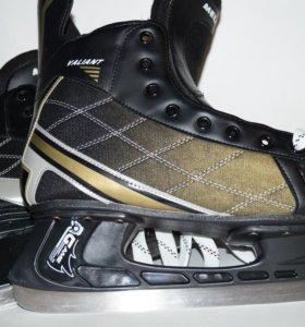 Коньки новые мужские хоккейные