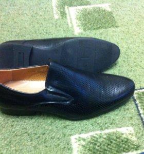 Туфли, новые не ношеные. +7 918 756 94 23