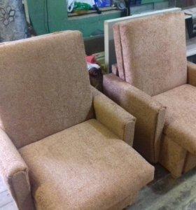 Кресло 60 см плюш Челси