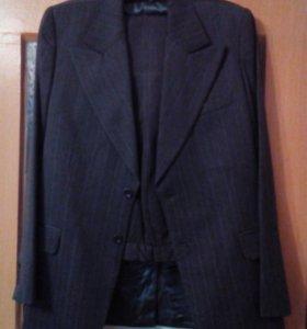 костюм р 48