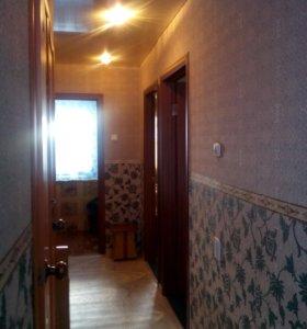 Квартира. 3х комнатная1/5 62м