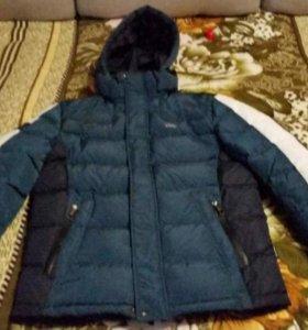 Куртка мужская 46 - 48р