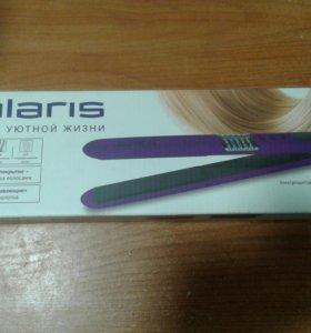 Электрощипцы для моделирования волос