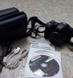 Продается камера SONY  в отличном состоянии