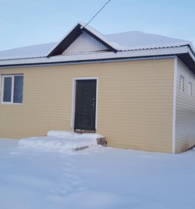 Дом жилой 90 м. кв.