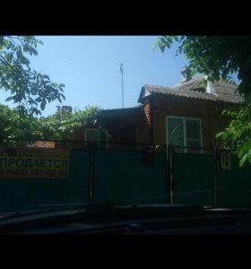 Дом в центре Абинска