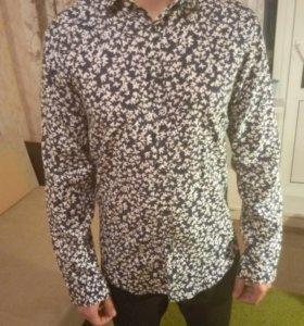 Рубашка Zara (новая)
