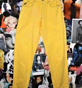 Винтажные джинсы Versace Jeans Couture