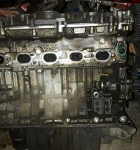 Двигатель на вольво s60