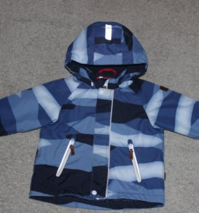 Зимняя куртка Reima 98