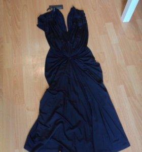 Платье вечернее Monica Ricci
