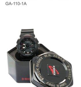 G-Shock, б/у( оригинал)