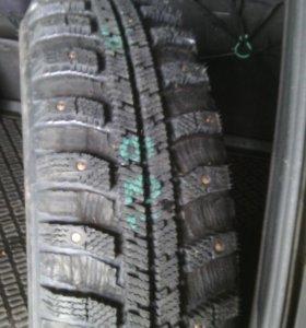 Зимняя шина для бездорожья