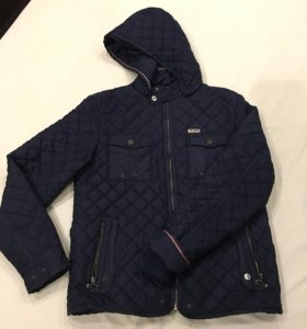 Курточка подростковая