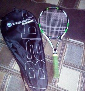 Ракетка теннисная юниорская